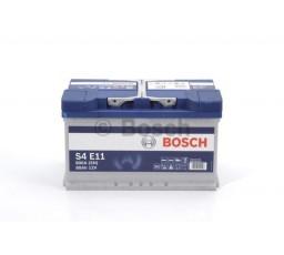 Baterie BOSCH 80 Ah